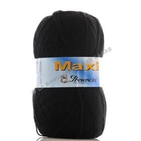 Maxi Sprint Negro