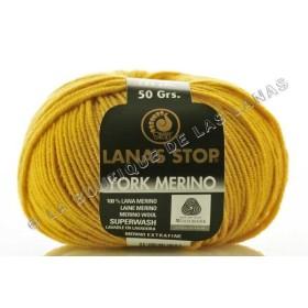 York Merino 924. Ocre