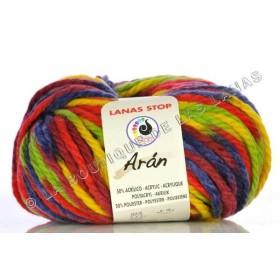 ARAN Multicolor