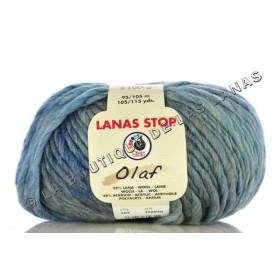 OLAF Azul