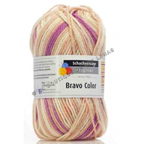 Bravo Color Salmón