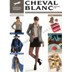 Revista Nº 18 - Cheval Blanc