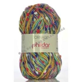 TORNADE Multicolor