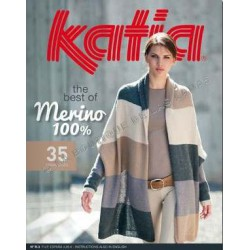 Revista Nº R-3 Especial THE BEST OF MERINO 100%