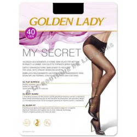 MY SECRET 40 DEN