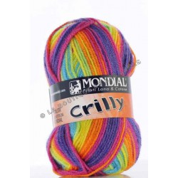 CRILLY MULTICOLOR