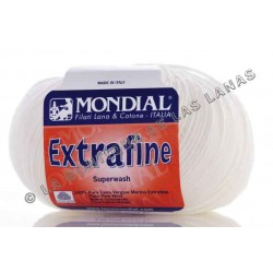 EXTRAFINE 100. Blanco