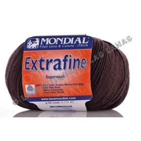 EXTRAFINE 550. Marrón Oscuro