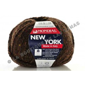 NEW YORK MONDIAL