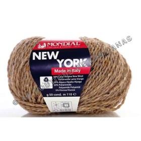 NEW YORK camello