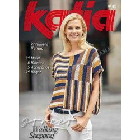 Revista Nº 82 - STREET Primavera Verano 2015