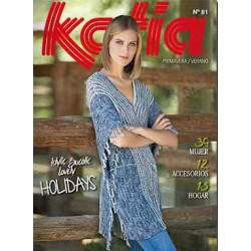 Revista Nº 81 - HOLIDAYS Primavera Verano 2015