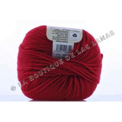 Top Merino Rojo