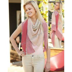 SILK COTTON Beige-Camello-Rosa-Coral