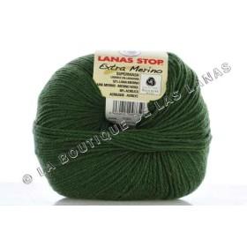 Extra Merino 030. Verde