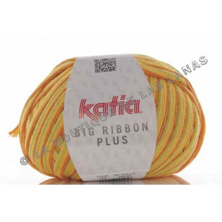 BIG RIBBON PLUS 108 amarillo