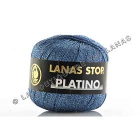 PLATINO STOP 430 Azul