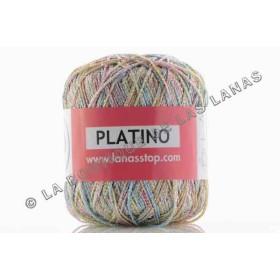 PLATINO STOP 209 Multicolor