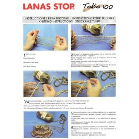 Instrucciones Tokio 2