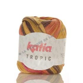 TROPIC - 79. Teja
