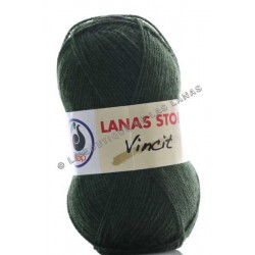 VINCIT Verde Botella