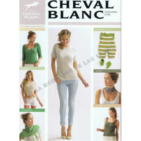 Revista Nº 20 - Cheval Blanc