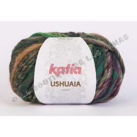 USHUAIA 615 menta