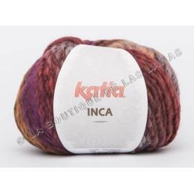 INCA 102 Morado