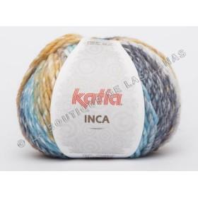 INCA 124 Ocre