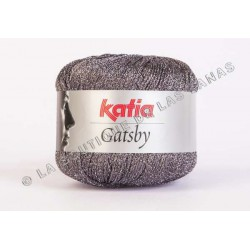 Gatsby 7 Gris Oscuro