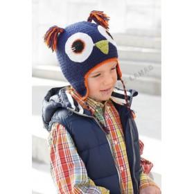 KID´S CAP OWL