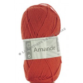 AMANDE