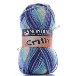 CRILLY 338. Azul