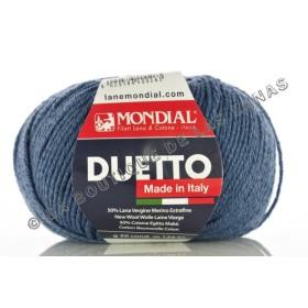 DUETTO 0196 Azul