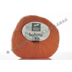 SOFTINE 068. Naranja