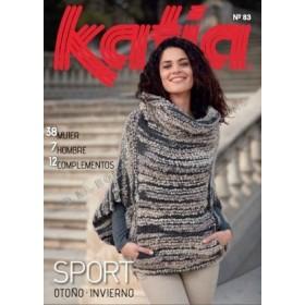 Revista Nº 83 - SPORT