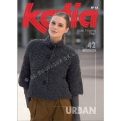 Revista Nº 84 - URBAN
