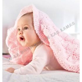 BRAVO BABY 1035 Rosa
