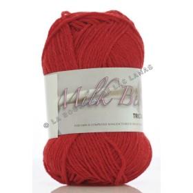 MILK BEBE 096 Rojo