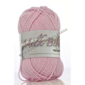 MILK BEBE 090 Rosa