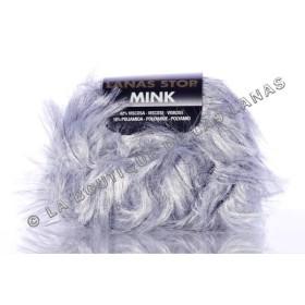 Mink 000 Blanco