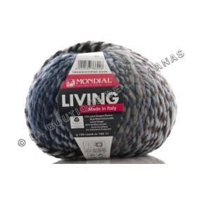 LIVING 854 Azul