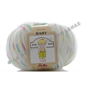 BABY Blanco