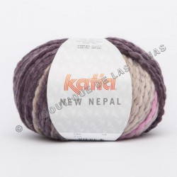 NEW NEPAL 210. Fucsia