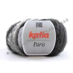 PARIS 51. Gris-Plata     (Gris)