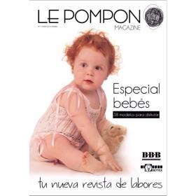 Le Pompon Magazine - Nº 1 Especial bebes