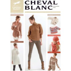 Revista Nº 21 - Cheval Blanc
