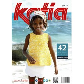 Revista nº 77 - NIÑOS PRIMAVERA-VERANO 2016