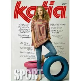 Revista Nº 87 - SPORT
