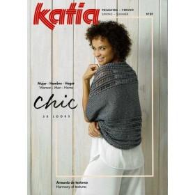 Revista Nº 89 - MUJER CHIC PRIMAVERA VERANO